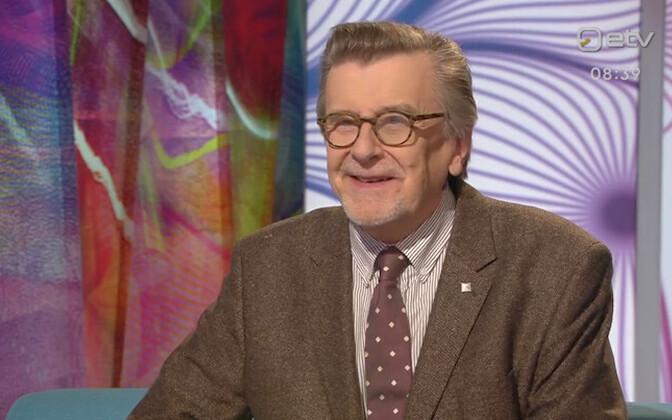 Juhani Salokannel