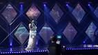 Eesti Laul 2019 I poolfinaali lavaproov, Sandra Nurmsalu