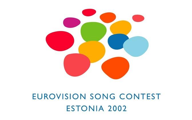 Eurovisioon 2002 logo