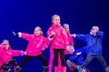 Koolitantsu I kontsert Tartus