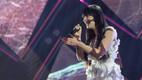 Eesti Laulu 1. poolfinaali peaproov, Sandra Nurmsalu