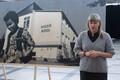 Birgit Püve näituse #kuidasmekestame avamine