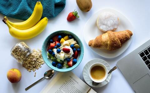 Hommikusöögist on kasu, kuid mitte ilmselt kaalu langetamiseks.