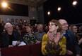 Открытие десятого кинофестиваля Docpoint.