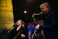 Jazzkaare minikontsert Sofia Rubinaga