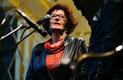 Anne Erm Jazzkaare minikontserdil Sofia Rubinaga