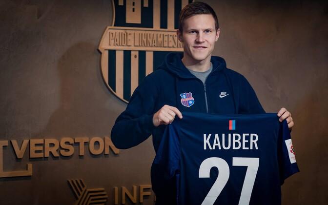 Kevin Kauber
