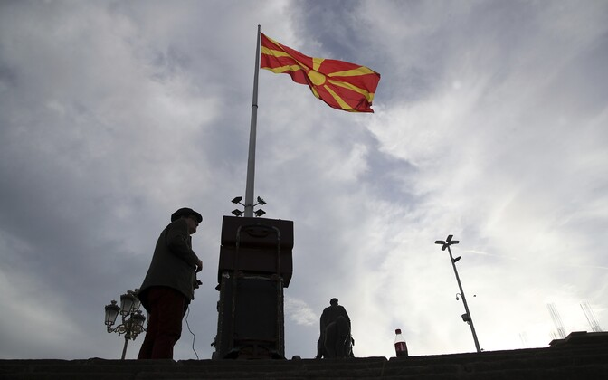 North Macedonia is set to become the 30th member of NATO.