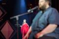 Eesti Laulu teise poolfinaali peaproov, Cätlin Mägi & Jaan Pehk