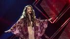 Eesti Laulu teise poolfinaali peaproov, Lacy Jay
