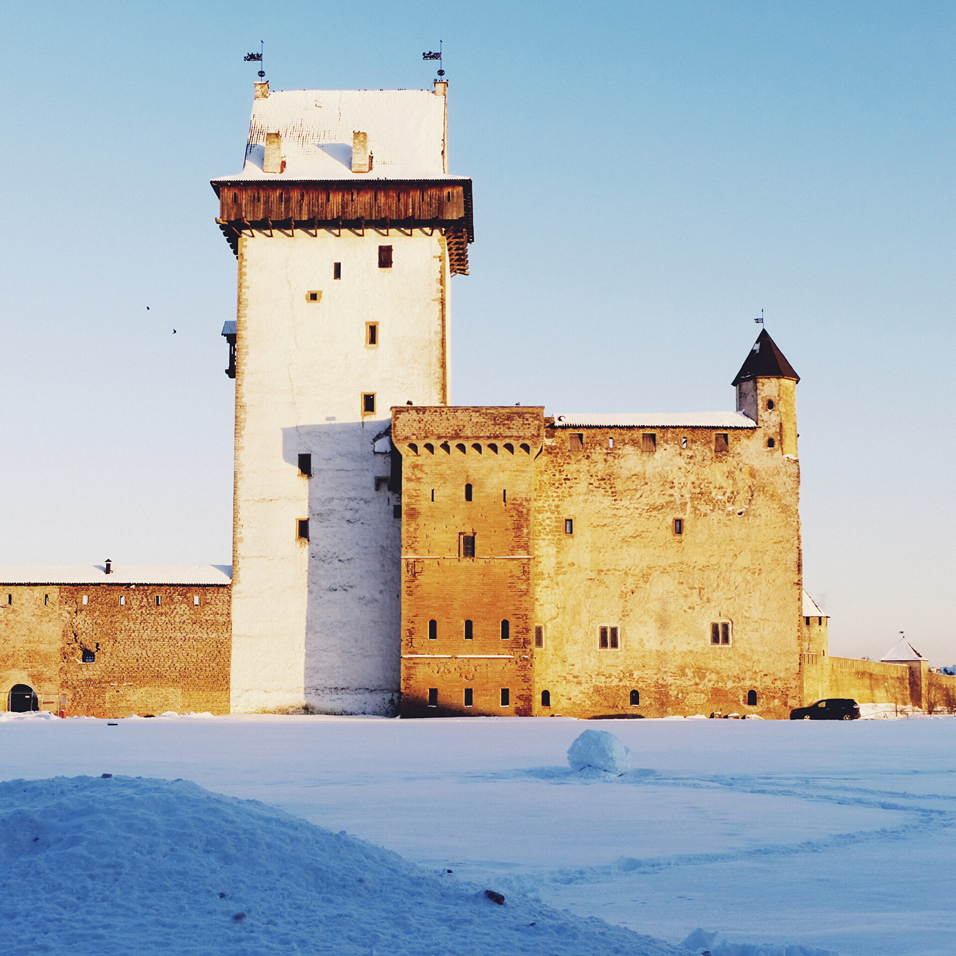 c47e33d13ed More than Russian or Estonian: Narva through the eyes of its own people (0)