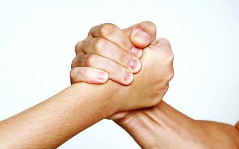 Abielus olevate meeste hulgas on kõige tugevam haare just neil, kellel on olnud rohkem kui üks naine.