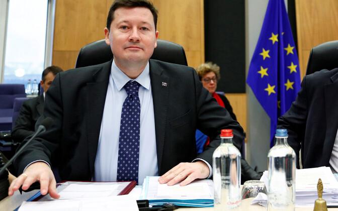 Euroopa Komisjoni peasekretär Martin Selmayr.