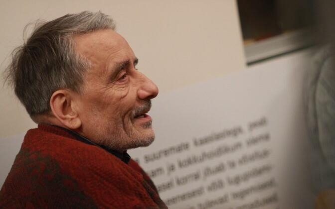 Пауль-Ээрик Руммо успеет побыть депутатом около месяца.