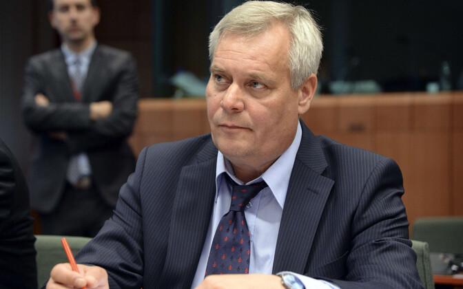 Soome sotsiaalmdekokraatide juht Antti Rinne.