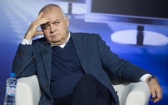 Dmitri Kisseljov.