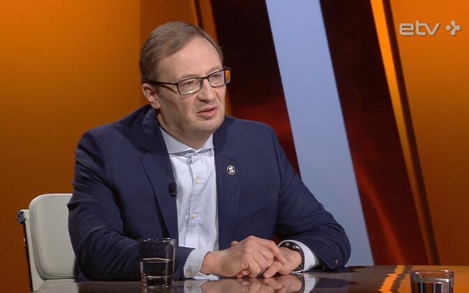 Меэлис Атонен