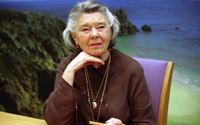 Menukirjanik Rosamunde Pilcher.