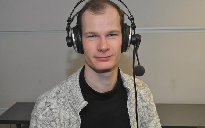 Johannes Vedru
