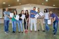Эстонский курс цифрового обучения для сирийских и ливанских инструкторов в Ливане.