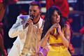 61. Grammyde gala, Ricky Martin ja Camila Cabello