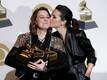 61. Grammyde gala, Brandi Carlile abikaasa Catherine Shepherdiga
