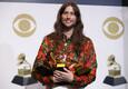 61. Grammyde gala, Ludwig Goransson