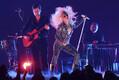 61. Grammyde gala, Lady Gaga