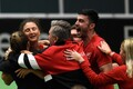 Rumeenia alistas Fed Cupil tiitlikaitsja Tšehhi ja jõudis esimest korda poolfinaali.