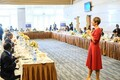 President Kersti Kaljulaidi töövisiit Etioopiasse.