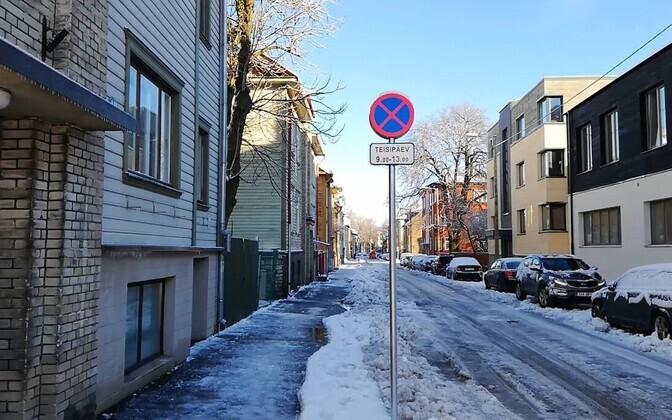 Частые проверки МуПо увенчались успехом, правила парковки больше не нарушают.