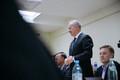 Laine Randjärv valiti Viimsi vallavolikogu esinaiseks