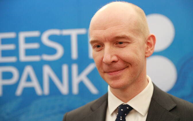 The supervisory board on Tuesday chose Madis Müller as its candidate for the new governor of the Bank of Estonia.