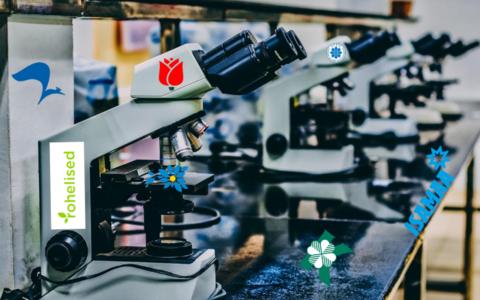 Teaduse osas peavad erakonnad olulisimaks koostööd ettevõtlusega.