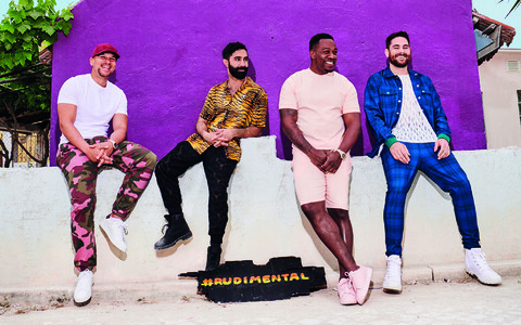 Rudimental