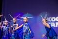 Koolitantsu I kontsert Pärnus