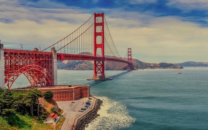 Открытие консульства в Сан-Франциско значительно улучшит доступность консульских услуг для работающих там эстонских предпринимателей.