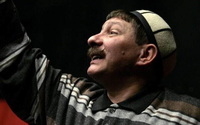 Евгений Ибрагимов обещает удивить красноярцев.