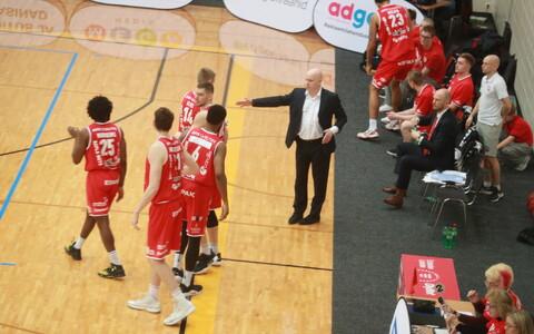 Avis Utilitas Rapla korvpallimeeskond