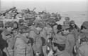 Последняя советская колонна направляется из Кабула в сторону границы Узбекситана. Февраль 1989 года.