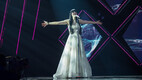 Eesti Laulu reedene proov, Sandra Nurmsalu
