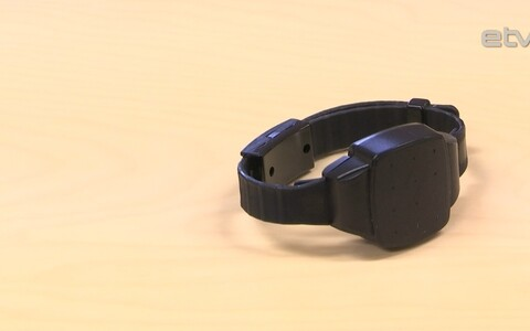 Министерство планирует закупить электронные браслеты для осужденных на 1 млн евро