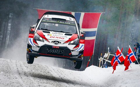 Ott Tänak