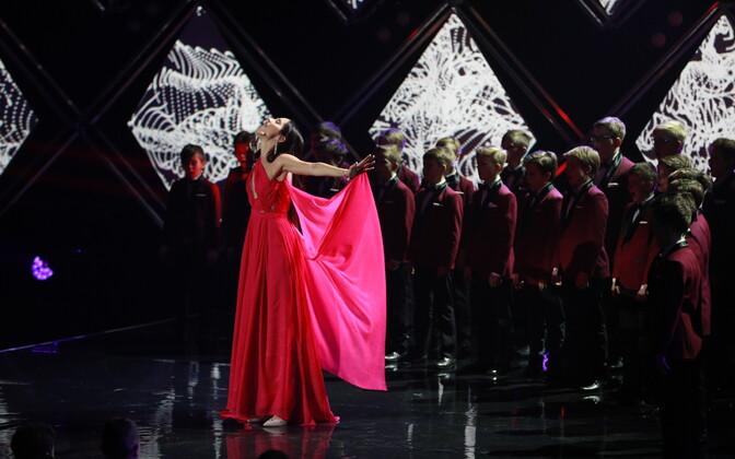 Eesti Laulu finaali peaproov
