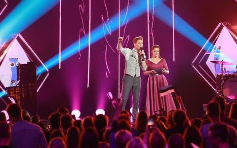 Eesti Laulu finaal