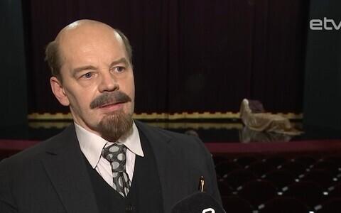 В Эстонском драмтеатре поставили спектакль