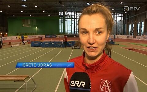 Grete Udras