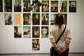 """Liina Siibi näituse """"Paradiisi poliitika"""" avamine"""