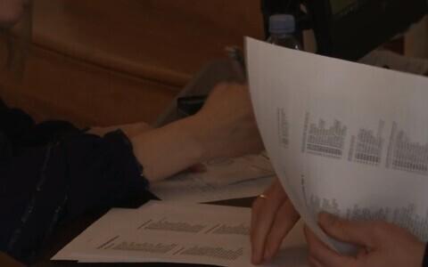Valimised Washingtoni saatkonnas.