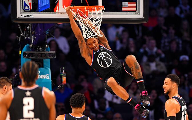 NBA Tähtede mäng